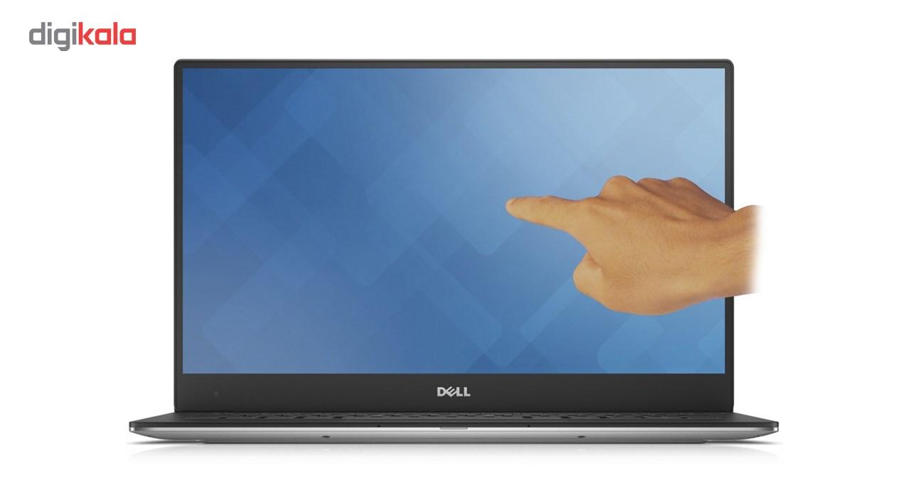 لپ تاپ 13 اینچی دل مدل XPS 13-1015
