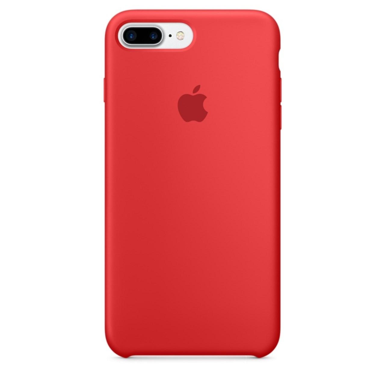 کاور سیلیکونی مناسب برای گوشی موبایل آیفون 7/8 پلاس              ( قیمت و خرید)