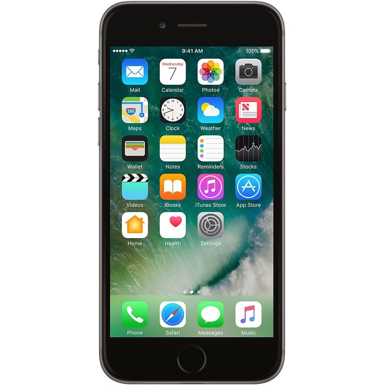 گوشی موبایل اپل مدل iPhone 7 Triple A ظرفیت ۱۲۸ گیگابایت