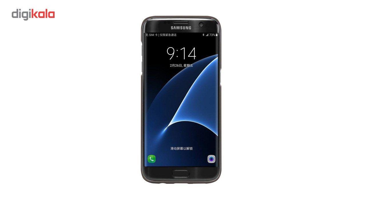 کاور نیلکین مدل Super Frosted Shield مناسب برای گوشی موبایل سامسونگ Galaxy S7 Edge main 1 22