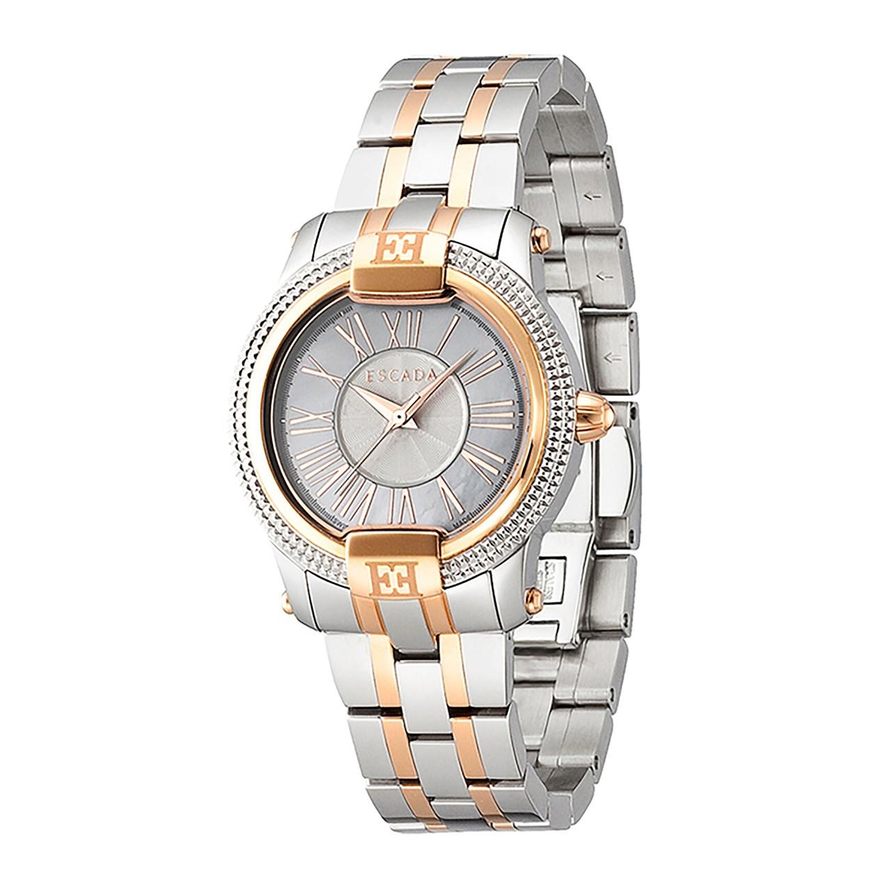 ساعت مچی عقربه ای زنانه اسکادا مدل EW3305055