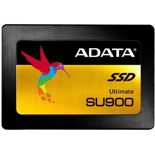 حافظه SSD ای دیتا مدل SU900 ظرفیت 2 ترابایت