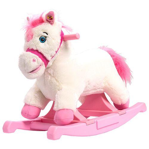 راکر اسب پونی سخنگو مدل Rockin Rider Pony