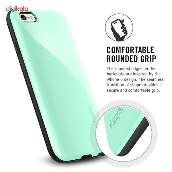 کاور مدل Capella مناسب برای گوشی موبایل آیفون 6/6s main 1 3