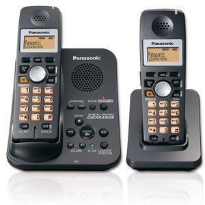 تلفن بی سیم پاناسونیک مدل KX-TG3532