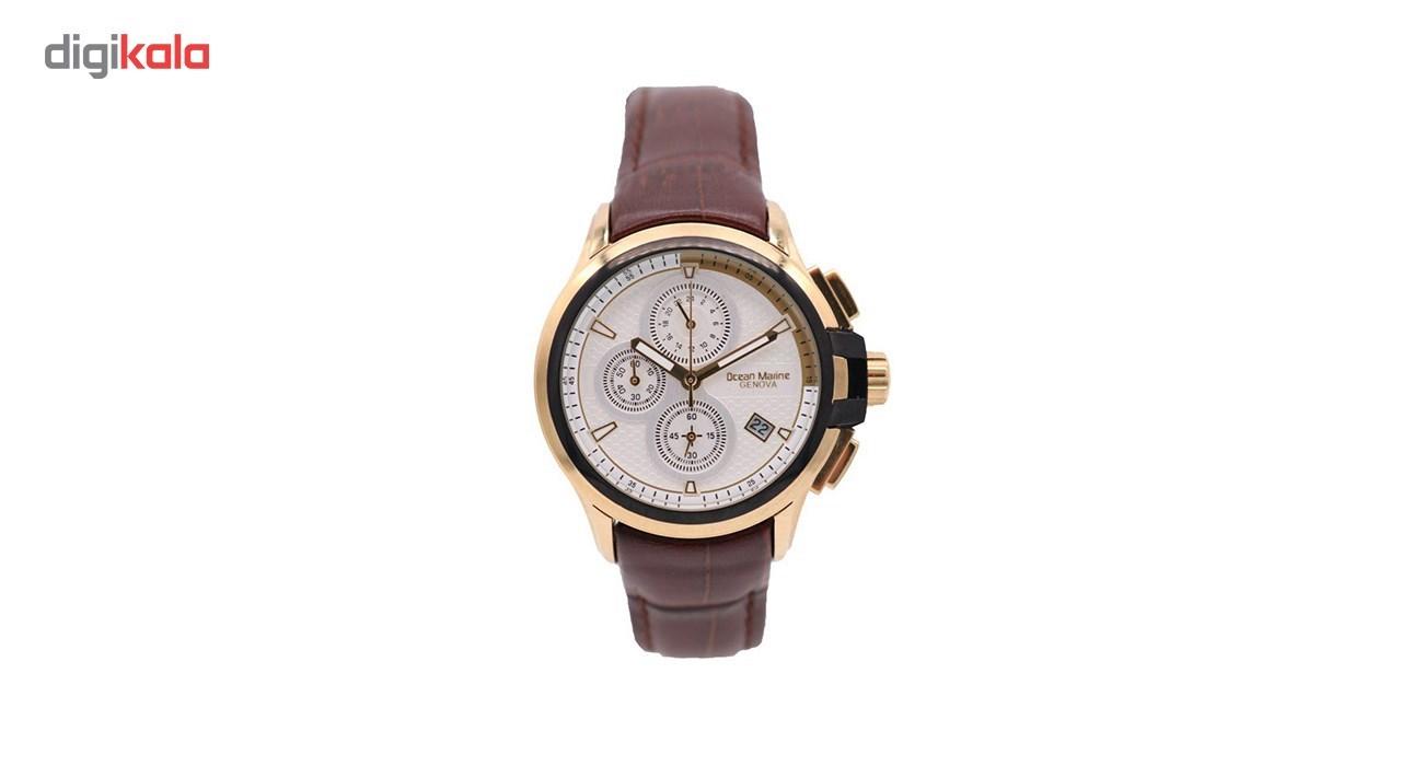 ساعت زنانه برند اوشن مارین مدل Z-318Lb3
