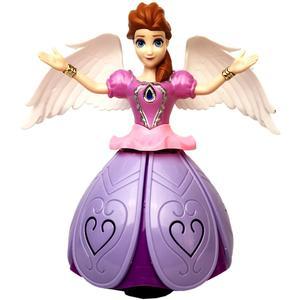عروسک موزیکال مدل Angel Girl