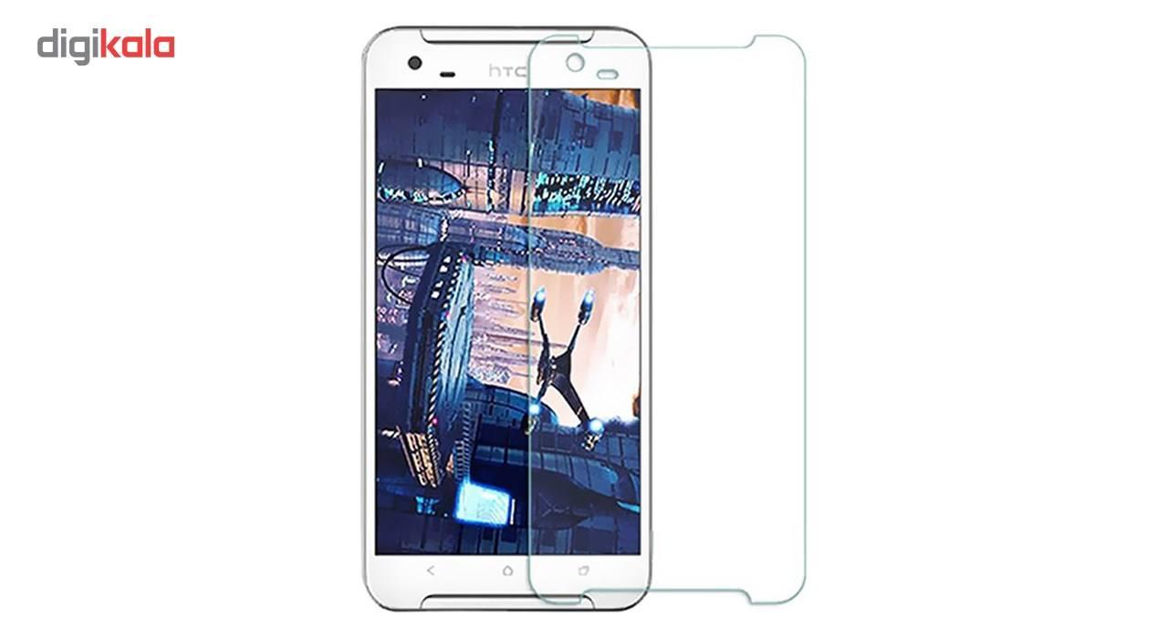 محافظ صفحه نمایش شیشه ای کوالا مدل Tempered مناسب برای گوشی موبایل اچ تی سی One X9 main 1 2