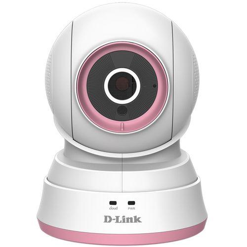 دوربین کنترل کودک دی-لینک مدل DCS-850L