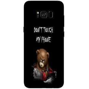 کاور آکو مدل D1 مناسب برای گوشی موبایل سامسونگ S8