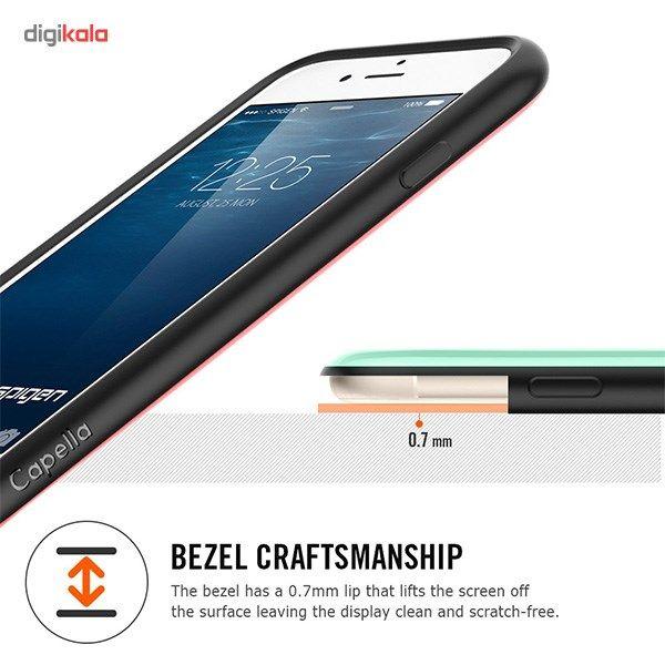 کاور مدل Capella مناسب برای گوشی موبایل آیفون 6/6s main 1 5
