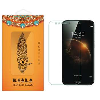 محافظ صفحه نمایش شیشه ای کوالا مدل Tempered مناسب برای گوشی موبایل هوآوی G8