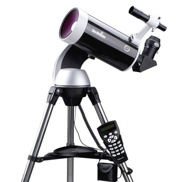 تلسکوپ 127 میلی متری ماکستوف کاسگرین