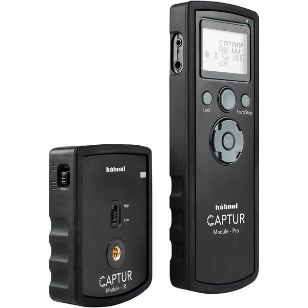 ریموت کنترل دوربین و فلاش هنل مدل Captur Module-Pro