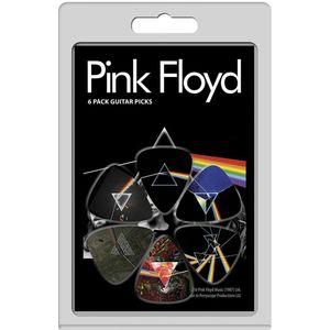 پیک گیتار پریس مدل Pnik Floyd بسته 6 عددی