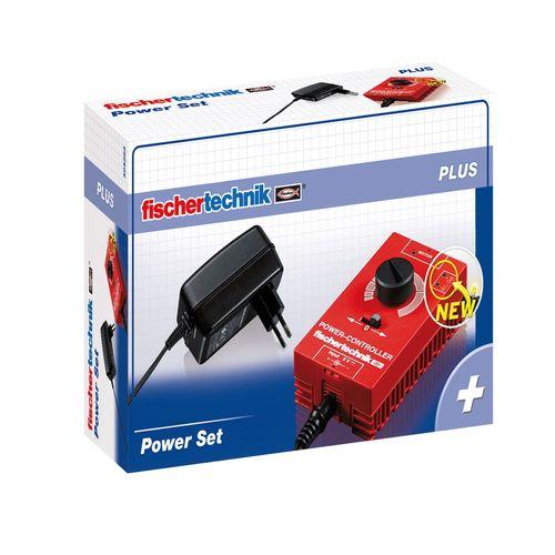 ساختنی فیشر تکنیک مدل  Power Set 505283