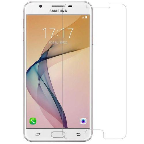 محافظ صفحه نمایش شیشه ای پرو پلاس مناسب برای گوشی موبایل سامسونگ Galaxy J5 Prime