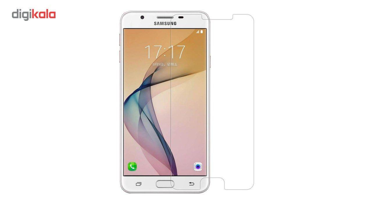 محافظ صفحه نمایش شیشه ای پرو پلاس مناسب برای گوشی موبایل سامسونگ Galaxy J5 Prime main 1 1