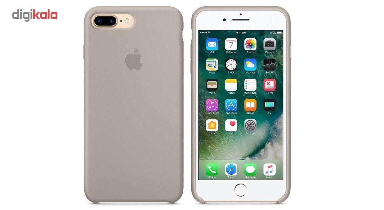 کاور سیلیکونی مناسب برای گوشی موبایل آیفون 7/8 پلاس main 1 11