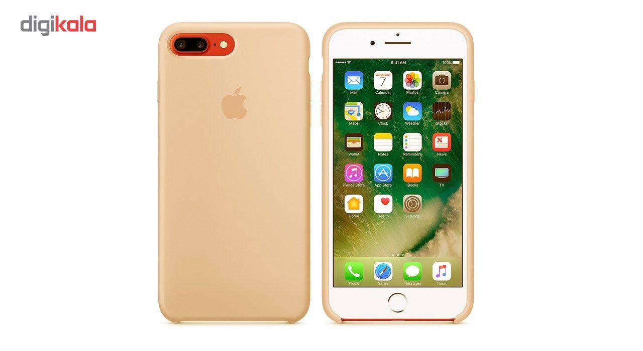 کاور سیلیکونی مناسب برای گوشی موبایل آیفون 7/8 پلاس main 1 13