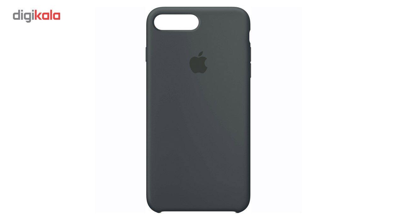 کاور سیلیکونی مناسب برای گوشی موبایل آیفون 7/8 پلاس main 1 14