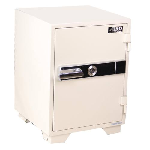 صندوق الکترونیکی آیکو مدل CS-80