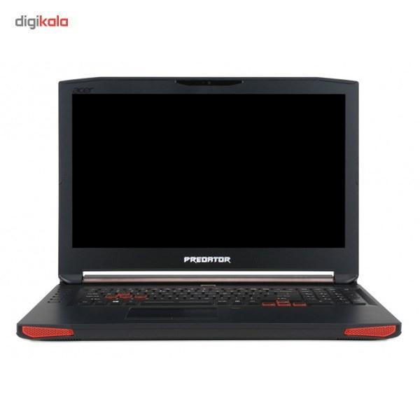 لپ تاپ 17 اینچی ایسر مدل Predator 17 G9-793-79ZP