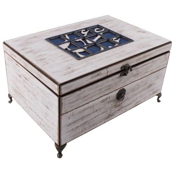 جعبه پذیرایی وندا سایز بزرگ عشق مشق