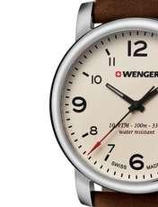 ساعت مچی عقربه ای مردانه ونگر مدل 01.1041.138 -  - 3