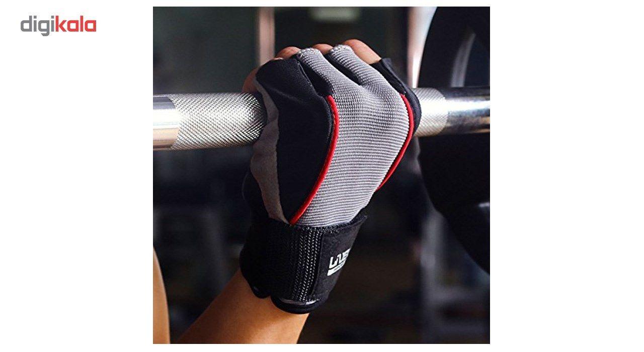 دستکش ورزشی لایوآپ مدل LS3071 main 1 3