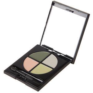 سایه چشم چهار رنگ کاراجا سری Colour Emotion شماره 11 مقدار 6 گرم