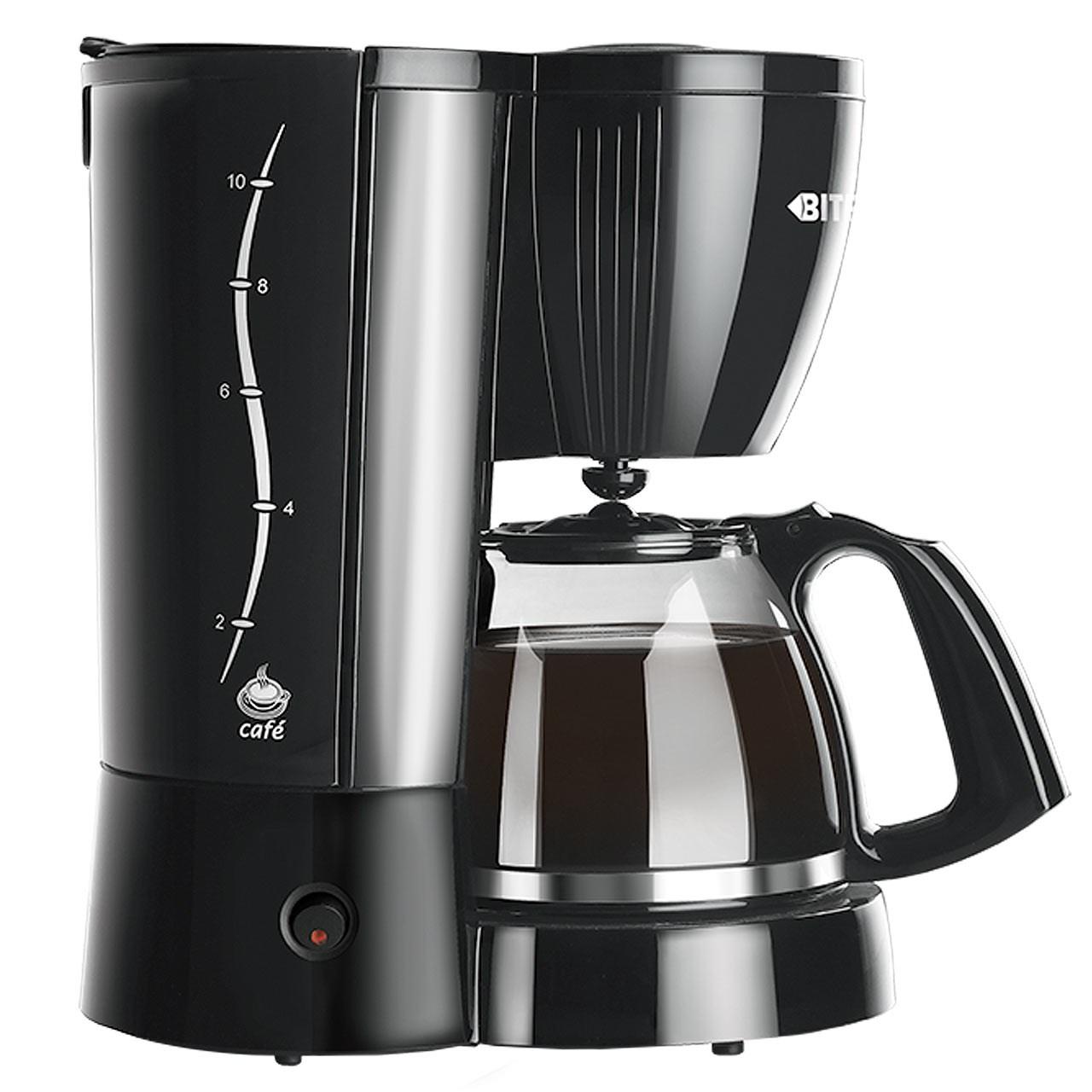 قیمت                      قهوه ساز بایترون مدل BKF-50
