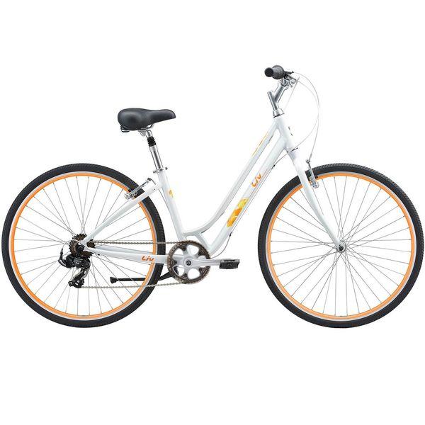 دوچرخه شهری جاینت مدل Flourish 4 سایز 27.5