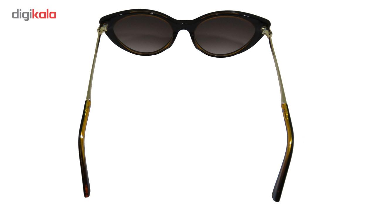 عینک آفتابی بولگاری مدل BV8195 54148H 2N-Original 51