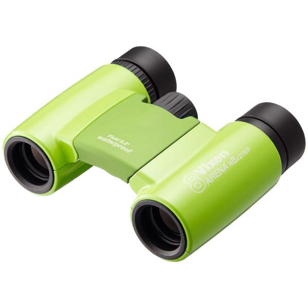 دوربین دو چشمی ویکسن مدل H8x21 WP Green