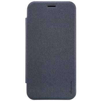 کیف کلاسوری نیلکین مدل New Leather Sparkle مناسب برای گوشی موبایل ایسوس Zenfone Zoom/ ZX551ML