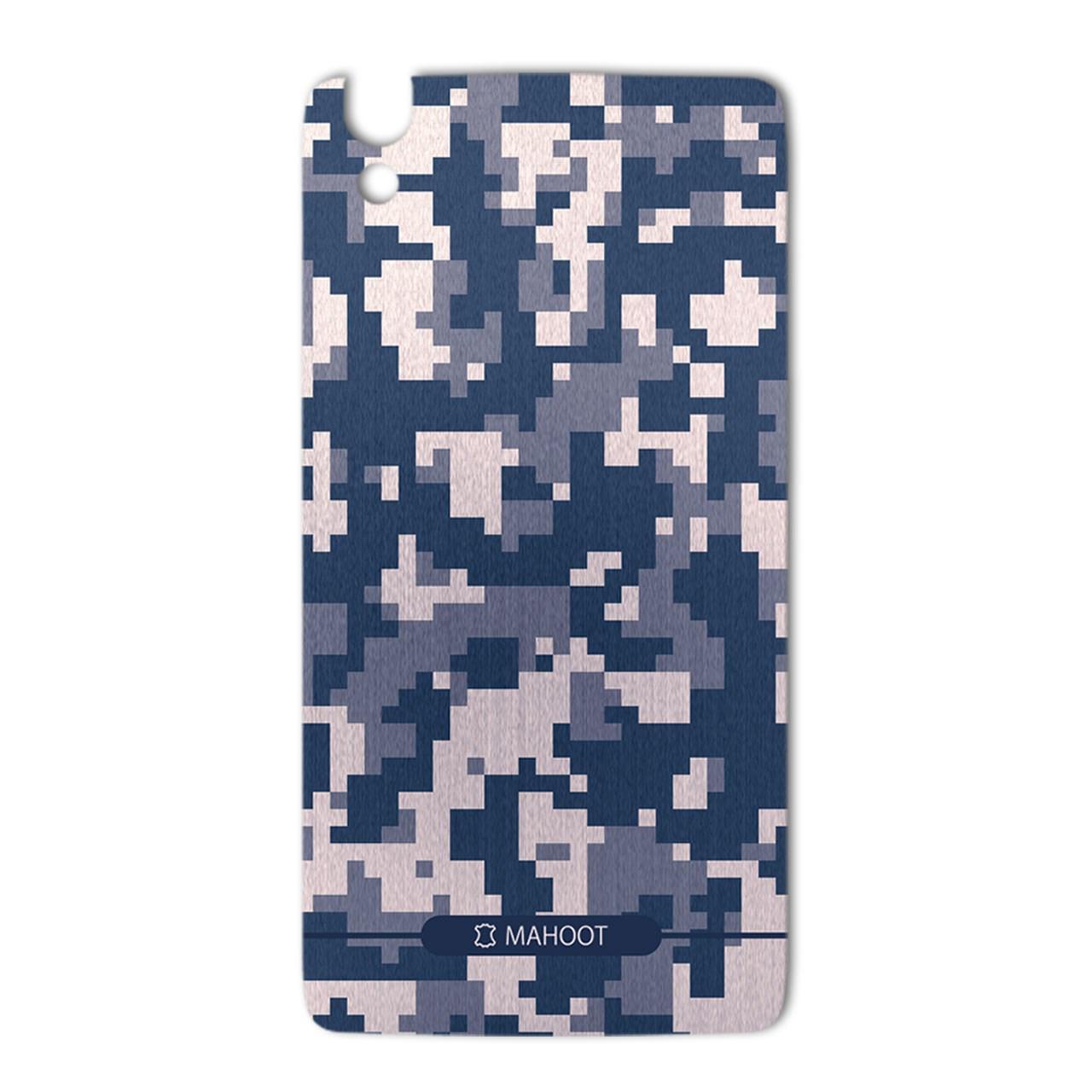 برچسب پوششی ماهوت مدل Army-pixel Design مناسب برای گوشی BlackBerry Dtek 50