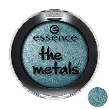 سایه چشم اسنس مدل The Metals شماره 04