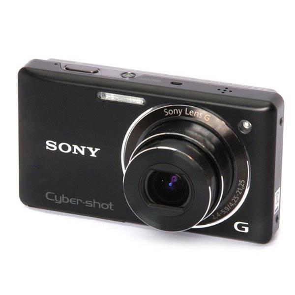 دوربین دیجیتال سونی سایبرشات دی اس سی-دبلیو 380