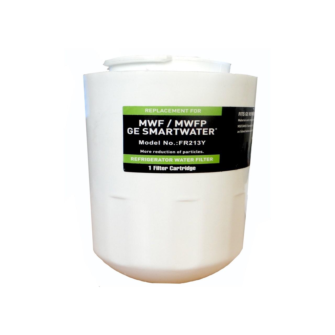 قیمت                      فیلتر یخچال ساید بای ساید مدل FR213Y