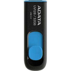 فلش مموری ای دیتا مدل DashDrive UV128 ظرفیت 32 گیگابایت