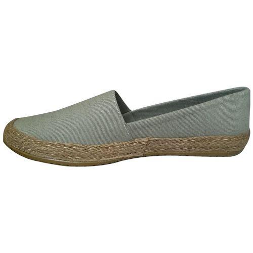 کفش زنانه پارچه ای مدل زمانی کد 434