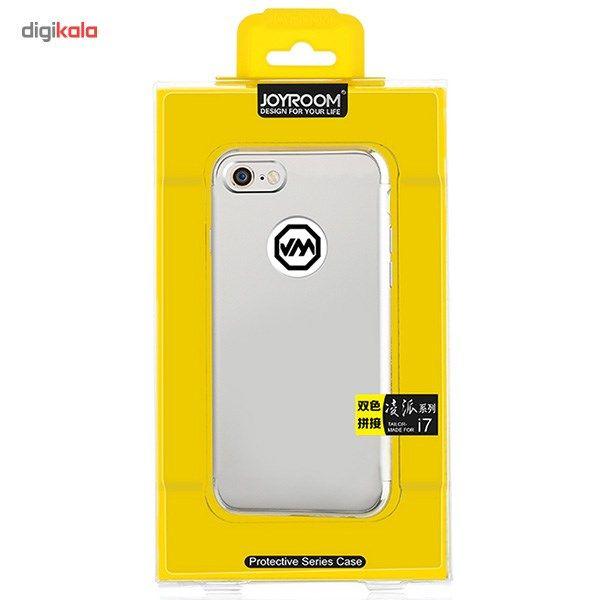 کاور جی روم مدل Tailor مناسب برای گوشی موبایل آیفون 7 main 1 3