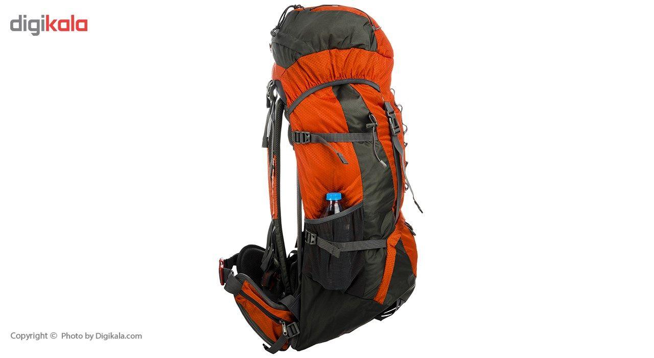 کوله پشتی کوهنوردی 80 لیتری کیپ اهد مدل Gallery main 1 3