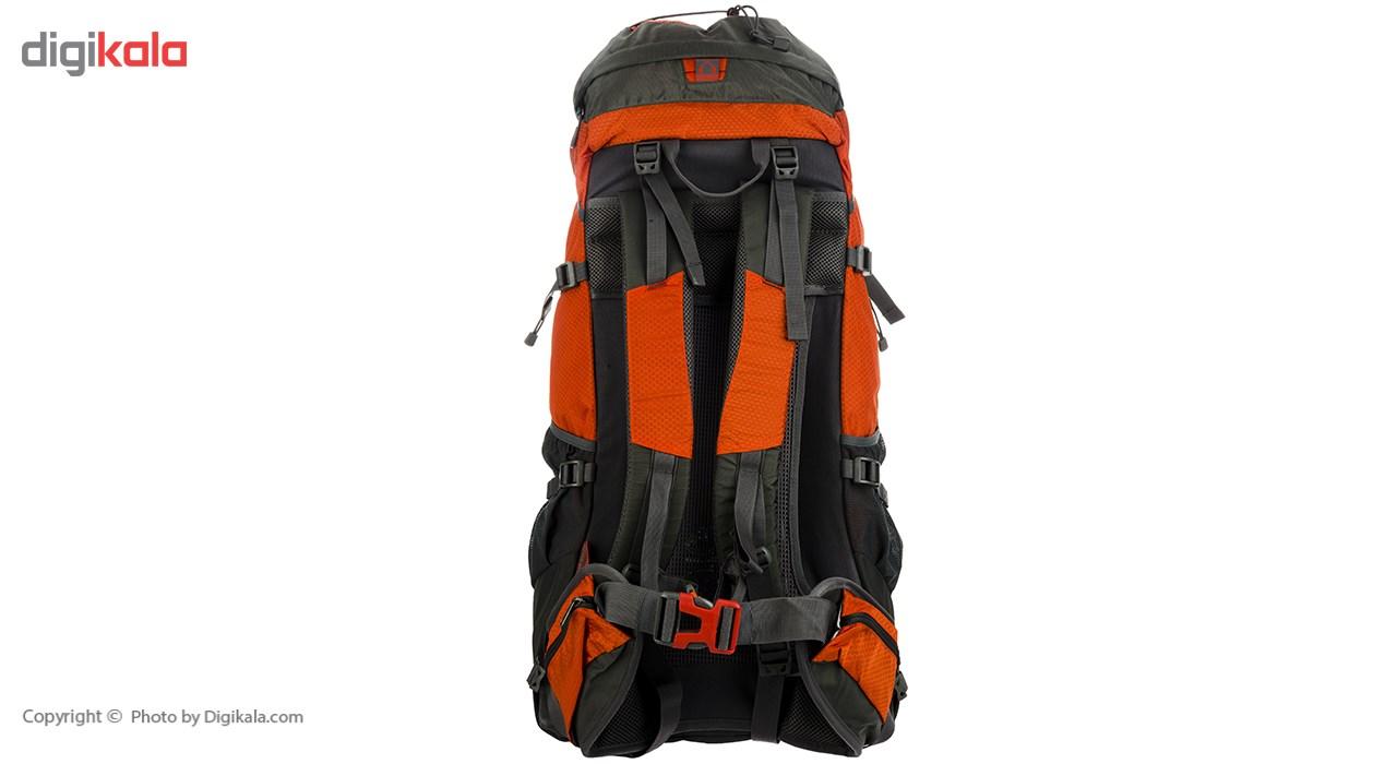 کوله پشتی کوهنوردی 80 لیتری کیپ اهد مدل Gallery main 1 4