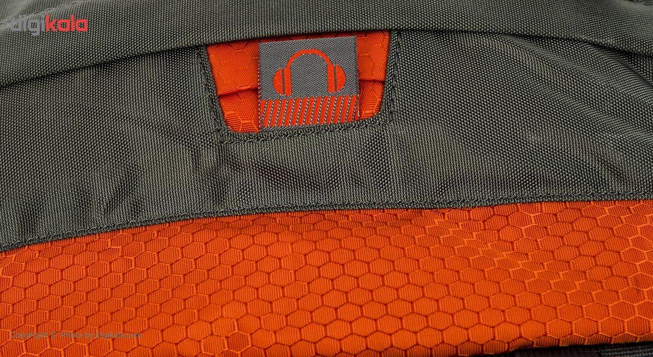 کوله پشتی کوهنوردی 80 لیتری کیپ اهد مدل Gallery main 1 5