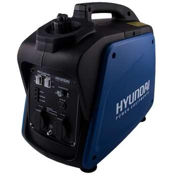 موتور برق 2.2 کیلو وات هیوندای مدل HG1220-IG
