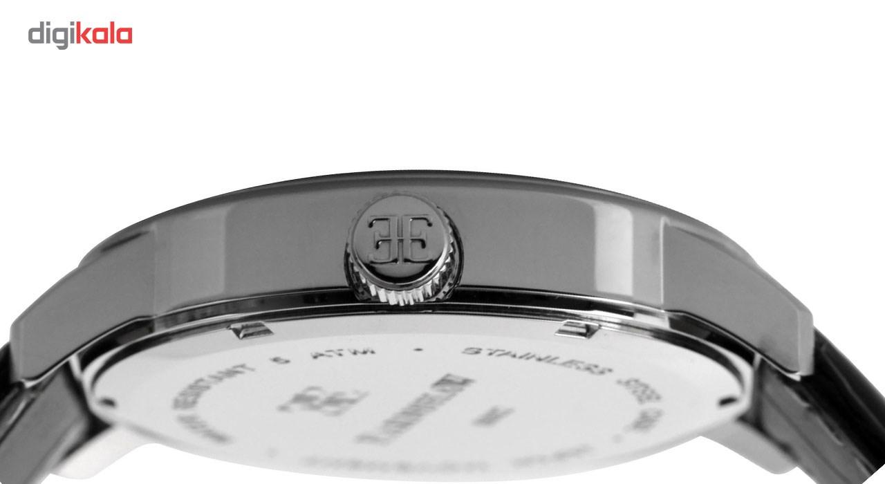 خرید ساعت مچی عقربه ای مردانه ارنشا مدل ES-8002-03