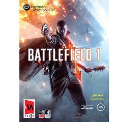 بازی کامپیوتری فارسی battlefield 1 مخصوص pc