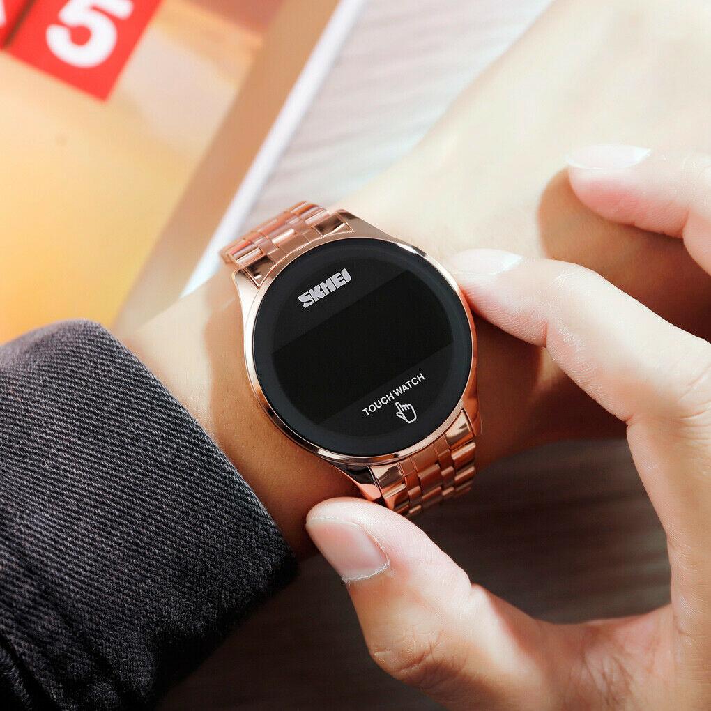 ساعت مچی دیجیتال  اسکمی مدل 1579             قیمت